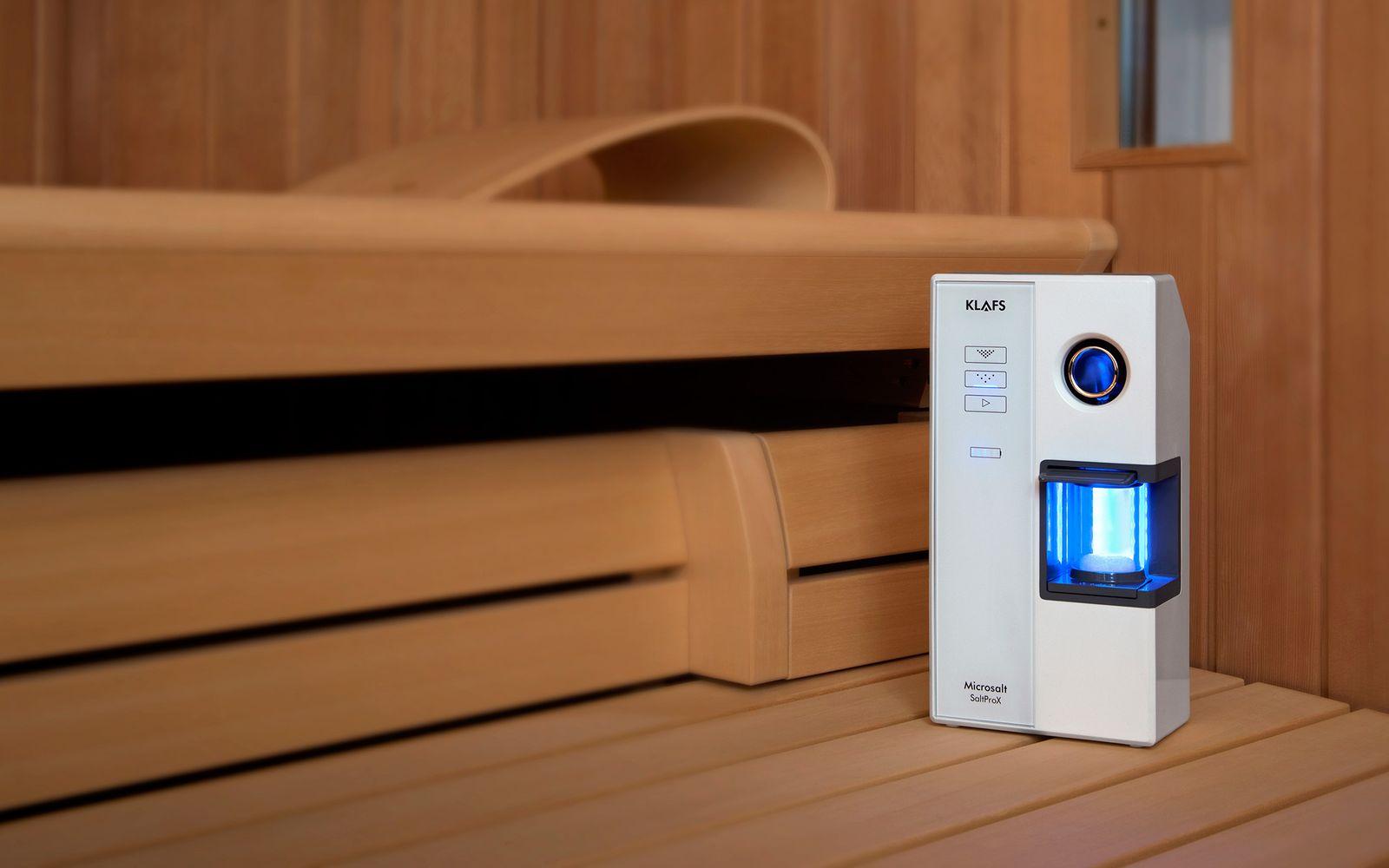 Zdravi dodatak za saune
