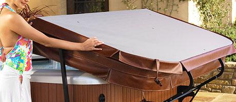 Podizači bazenskih pokrivača