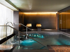 The Gleneagles® by Espa