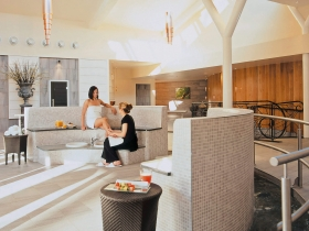 Monart Destination Spa