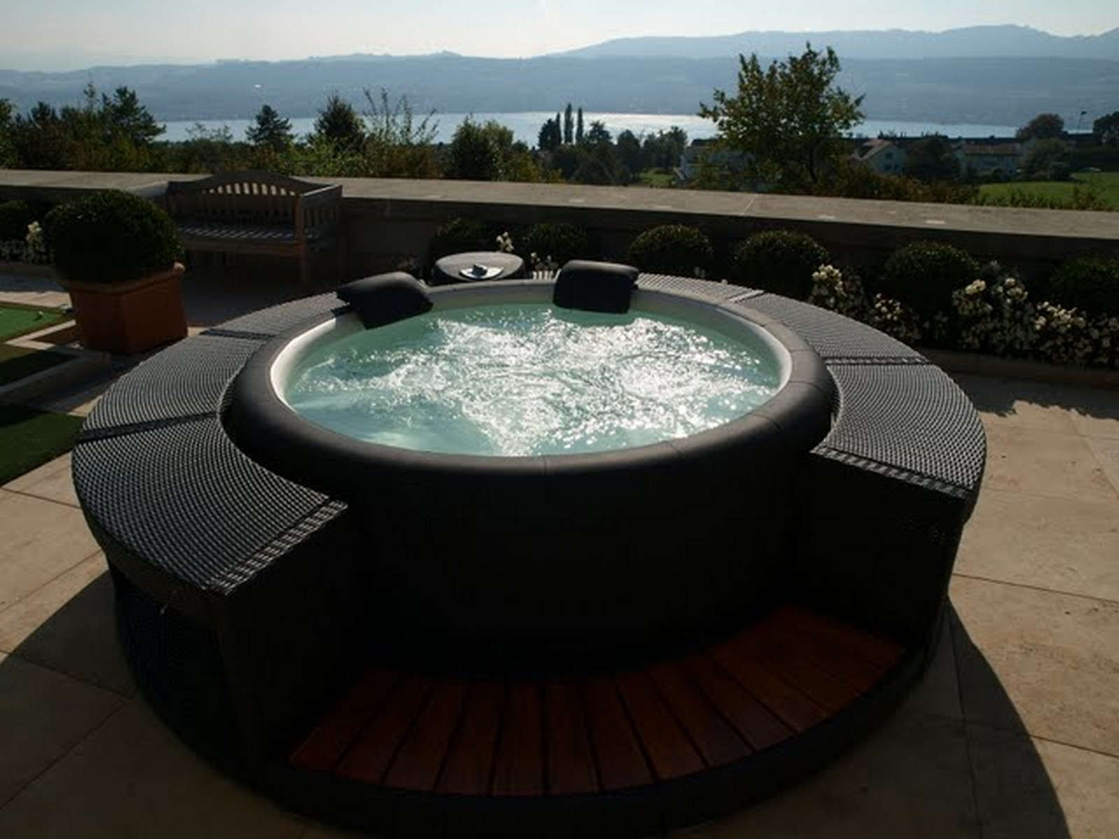 softub 300 resort softub hidromasa ni bazen hidromasa ni bazeni softub softub. Black Bedroom Furniture Sets. Home Design Ideas