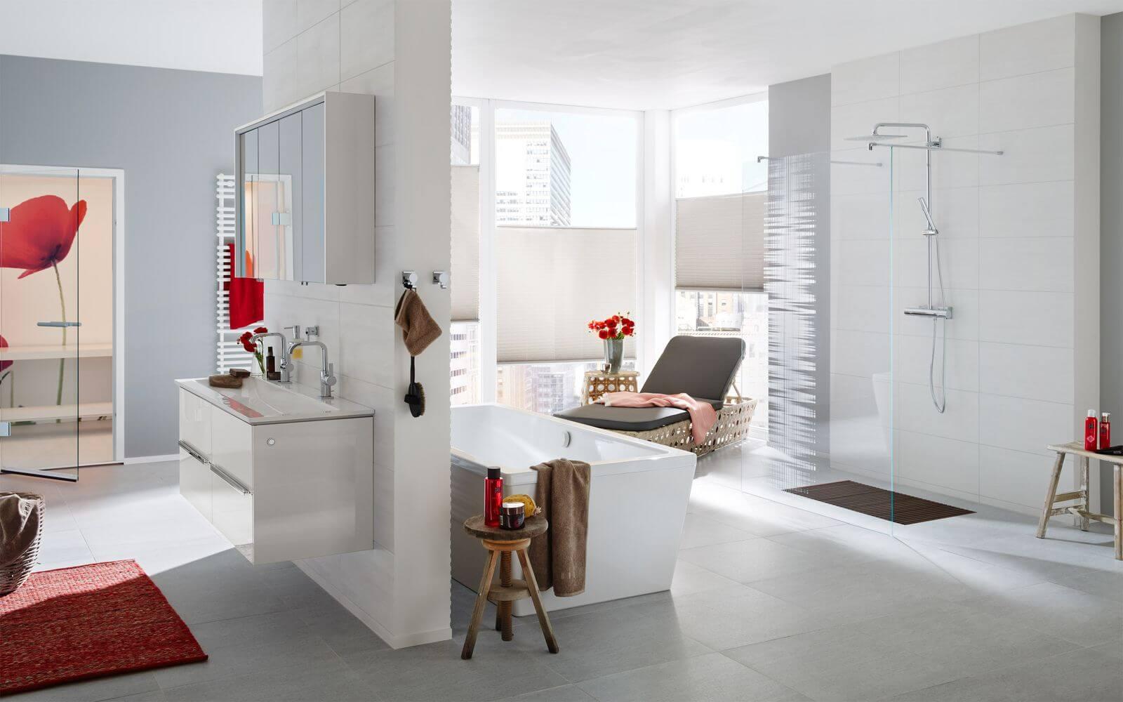parna kupelj d6 klafs gmbh co kg. Black Bedroom Furniture Sets. Home Design Ideas